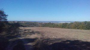 Маршрут Аспарухово - местност Крушките, поляните край кв. Звездица