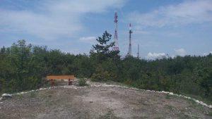 Романтично място за почивка край ТВ кула Варна