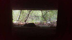 Във военния бункер до ТВ кула Варна