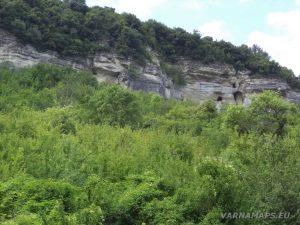 Красотата на Мадарските скали