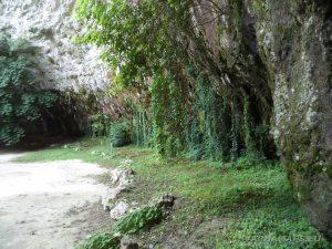 Мадарски конник - красотата на Голямата пещера