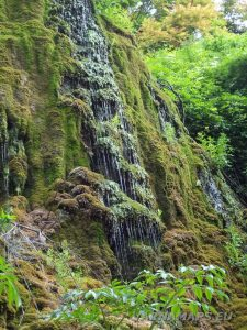 Водопад Совата в цялата си прелест