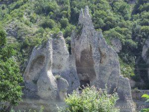Скален феномен Чудните скали