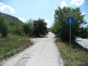 """Гр. Провадия - началната точка на маршрута за скален манастир """"Шашкъните"""""""