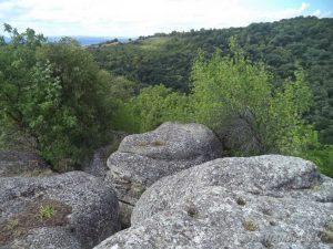 Рояшки скали - интересни скални образувания