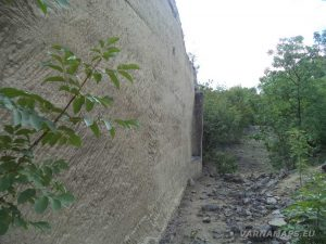 Интересните скали на Рояшкото плато
