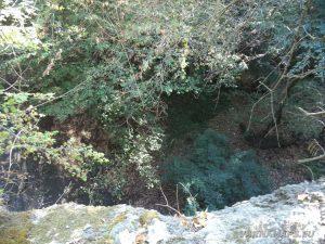 """Екопътека """"Калето"""" - над водопада"""