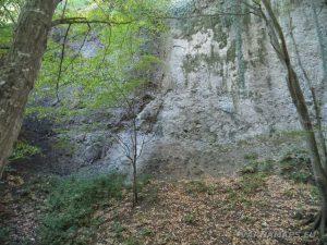 """Екопътека """"Калето"""" - край водопада"""