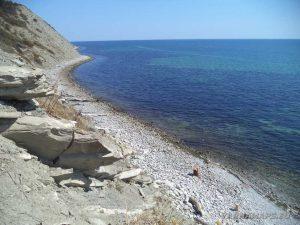 Нос Емине - пътека към морето
