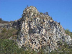 Скално образувание Голямата канара