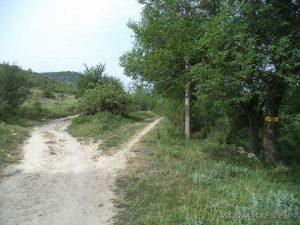 Скален манастир Свети Георги - край Петров дол
