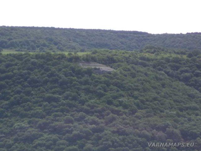 Скален манастир Свети Георги - тракийско светилище