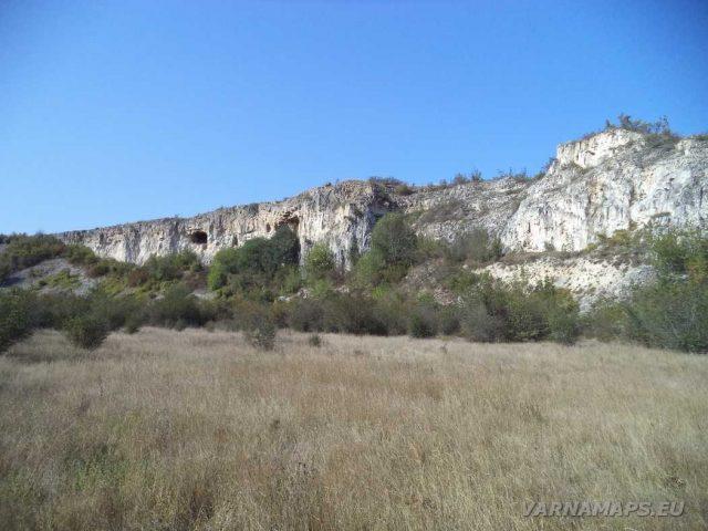 Седемте одаи - в каньона