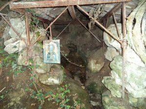 Екопътека Батаклията - извор Свети Николай