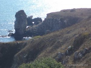 Камен бряг - неповторима красота