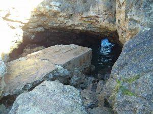 Екопътека Тюленово - подводна пещера