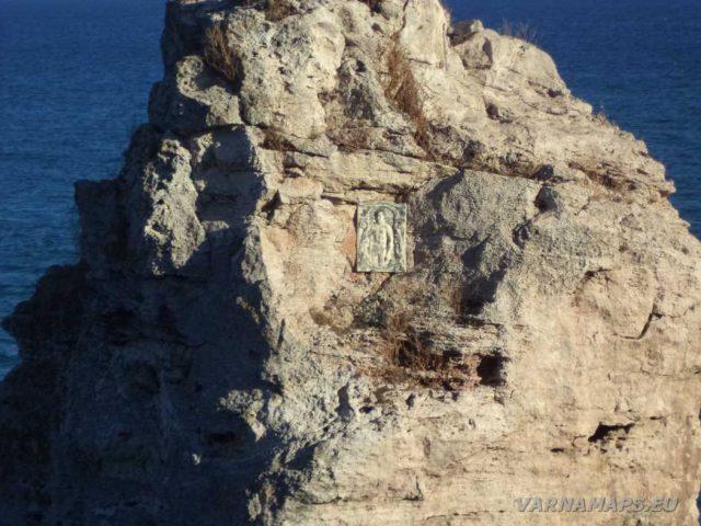 Екопътека Тюленово - иконата на скалата