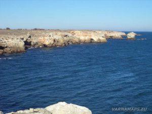 """Екопътека """"Тюленово"""" - красотата на скалния бряг край Тюленово"""