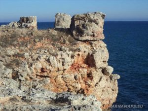"""Екопътека """"Тюленово"""" - красиви скални образувания"""