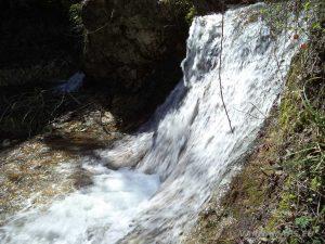 Водопад Орлов камък - неповторимо обаяние
