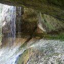 Равненски водопад - обложка