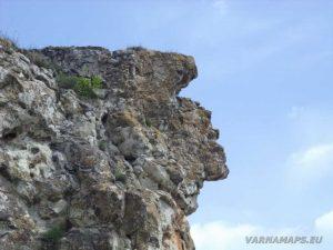 """Провадийското плато - интересните скални форми на """"Саръ кая"""""""