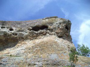 """Скален манастир """"Чукара"""" - поглед отблизо"""