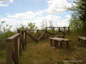 Екопътека Аладжа - Кранево - място за почивка със страхотна гледка към Кранево