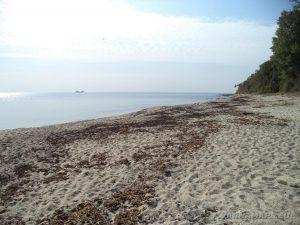 "Плаж ""Галата"" - общ изглед от север"